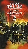 La justice de l'inconscient : Les carnets de Max Libermann