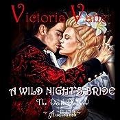 A Wild Night's Bride - Book 1 of The Devil DeVere Audio Book