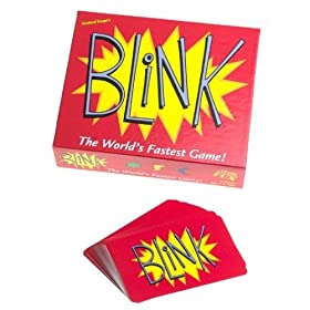 Reinhards Staupes BLINK Card Game