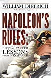Napoleon's Rules: Life and Career Lessons from Bonaparte