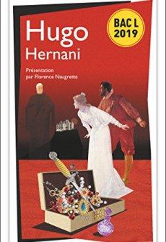 Livres Couvertures de Hernani : Bac L