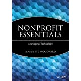 Nonprofit Essentials: Managing Technology