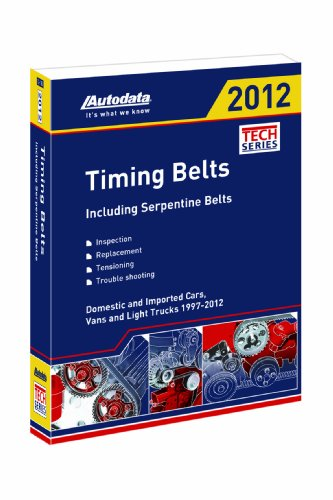 ACDelco TCK298 Professional Timing Belt Kit with Tensioner and Idler Pulley