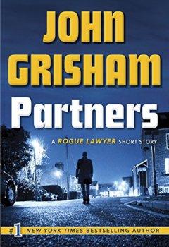 Buchdeckel von Partners: A Rogue Lawyer Short Story (Kindle Single)