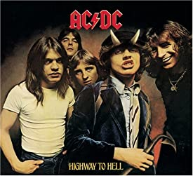 "Cover of ""Highway to Hell (Dlx)"""