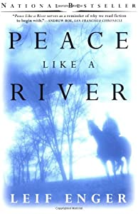 """Cover of """"Peace Like a River"""""""