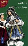 Dom Juan par  Molière