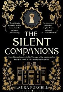 Livres Couvertures de The silent companions : A ghost story