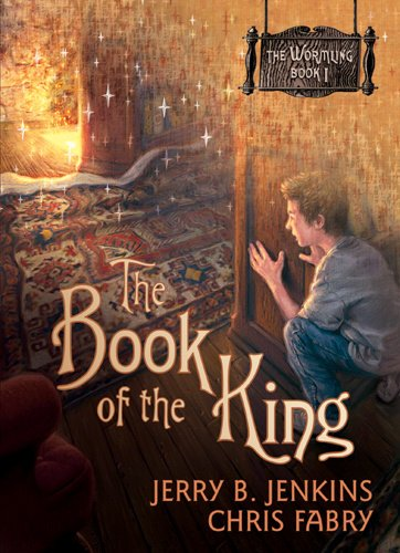 The Book of the King: 1 (The Wormling)