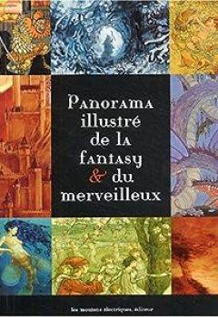 Livres Couvertures de Panorama Illustré De La Fantasy & Du Merveilleux