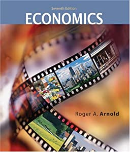 """Cover of """"Economics"""""""