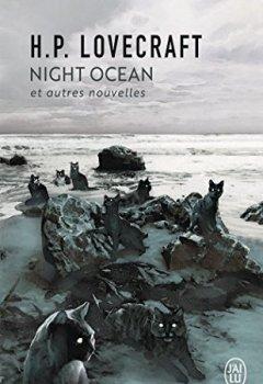 Livres Couvertures de Night Ocean et autres nouvelles