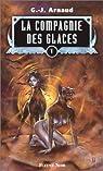 La Compagnie des Glaces, Intégrale 5 :  Le Gouffre aux Garous - Le Dirigeable sacrilège - Liensun - Les Eboueurs de la vie éternelle