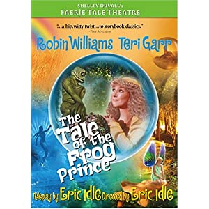 Fairie Tale Theatre - The Tale of the Frog Prince