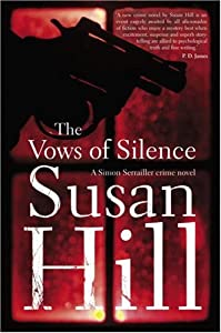"Cover of ""The Vows of Silence"""