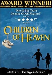 "Cover of ""Children of Heaven"""