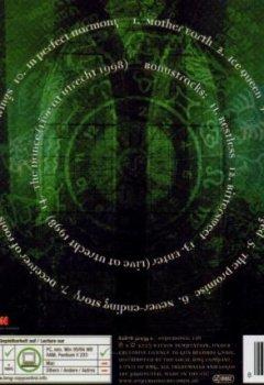 Livres Couvertures de Mother Earth - Copy control
