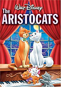 "Cover of ""The Aristocats (Special Edition..."