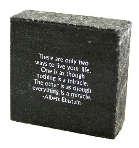 Granite Block, 3