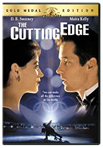 "Cover of ""The Cutting Edge - Gold Medal E..."