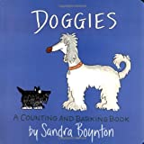 Doggies, by Sandra Boynton