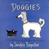 Doggies, by Sandra Boynton