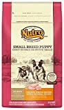 The Nutro Company Small Breed Puppy Food with Chicken, Whole Brown Rice and Oatmeal Formula, 8-Pound