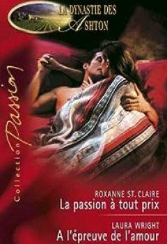 Télécharger A L'épreuve De L'amour PDF Gratuit