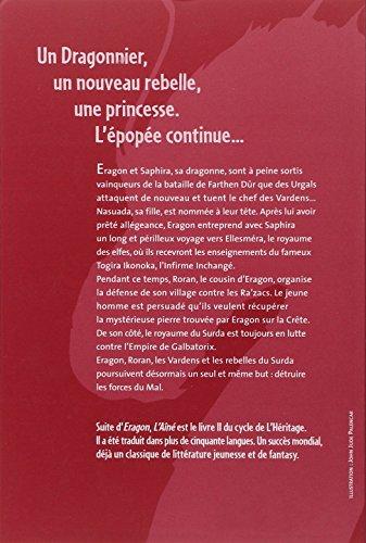 eragon tome 2 pdf