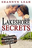 Lakeshore Secrets: The McAdams Sisters (By The Lake Series Book 1)