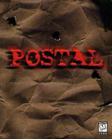 Postal (輸入版)