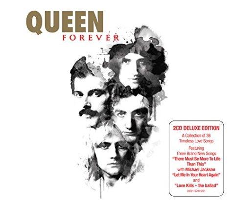 Queen-Forever-2CD-FLAC-2014-BOCKSCAR Download