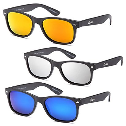 GAMMA-RAY-CHEATERS-Best-Value-Polarized-UV400-Classic-Style-Sunglasses-with-Mirror-Lens-and-Multi-Pack-Options