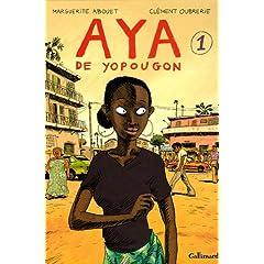 Aya de Yopougon, Tome 1 :