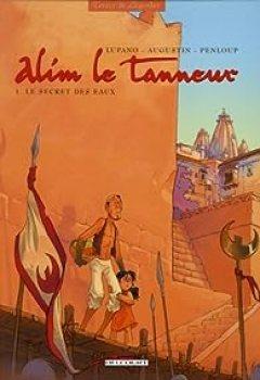 Livres Couvertures de Alim Le Tanneur, Tome 1 : Le Secret Des Eaux