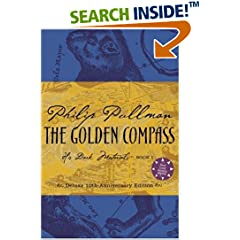 The Golden Compass, Deluxe 10th Anniversary Edition (His Dark Materials, Book 1)