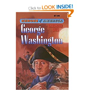 George Washington (Heroes of America)