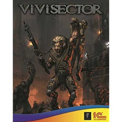 Vivisector -The Beast Within - Highly Compressed (290Mb Only)