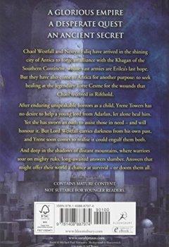 Livres Couvertures de Tower of Dawn