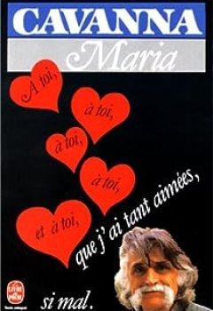 Livres Couvertures de Maria