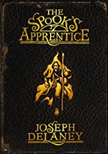 "Cover of ""The Spook's Apprentice: No.1"""