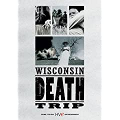 Wisconsin Death Trip DVD Art