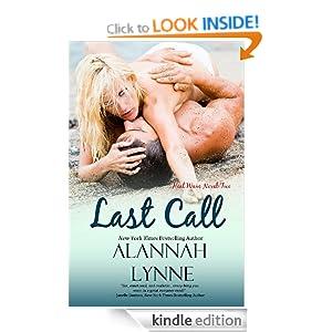 Last Call (Contemporary Romance) (Book #2 Heat Wave Series)