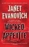 Wicked Appetite (Lizzy & Diesel Book 1)