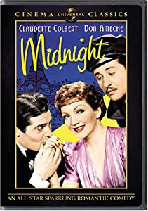 "Cover of ""Midnight (Universal Cinema Clas..."