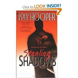 Stealing Shadows (Shadows Trilogy)