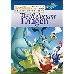 RELUCTANT DRAGON, THE: WALT DISNEY ANIMATION COLLECTION 3