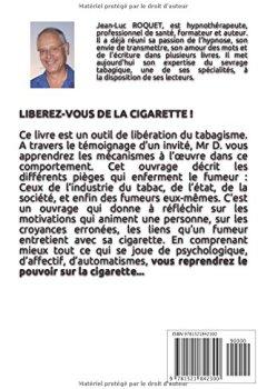 Livres Couvertures de Libérez-vous de la cigarette !