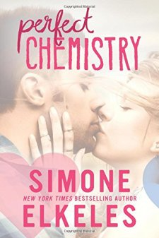 Perfect Chemistry (A Perfect Chemistry Novel) by Simone Elkeles| wearewordnerds.com