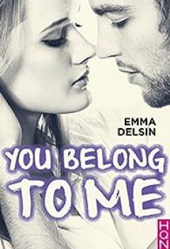 Livres Couvertures de You Belong To Me